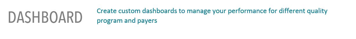 Dashboard 2018